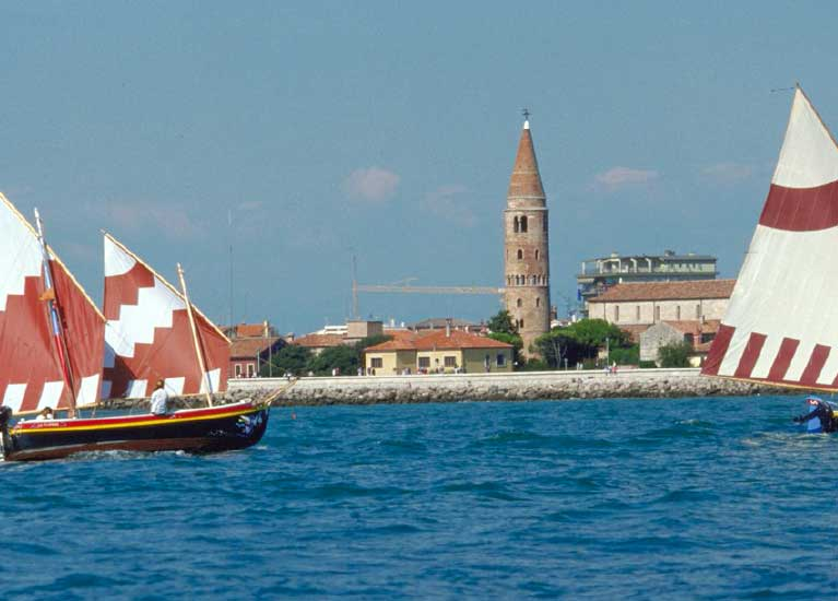 Discover Caorle